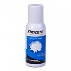 KIMCARE* MICROMIST* Air Neutraliser Spring Breeze / 25 ml / 12 Bottles