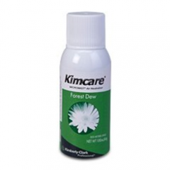 KIMCARE* MICROMIST* Air Neutraliser Forest Dew / 25 ml / 12 Bottles