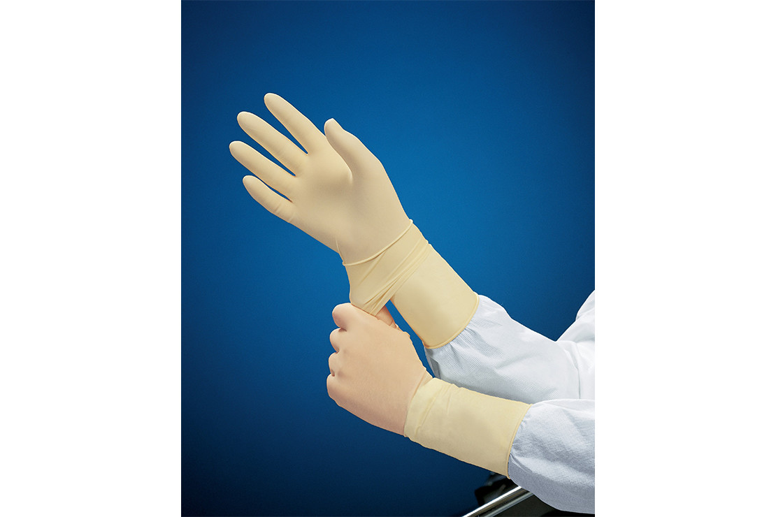 KIMTECH PURE* G5 Sterile Latex Gloves