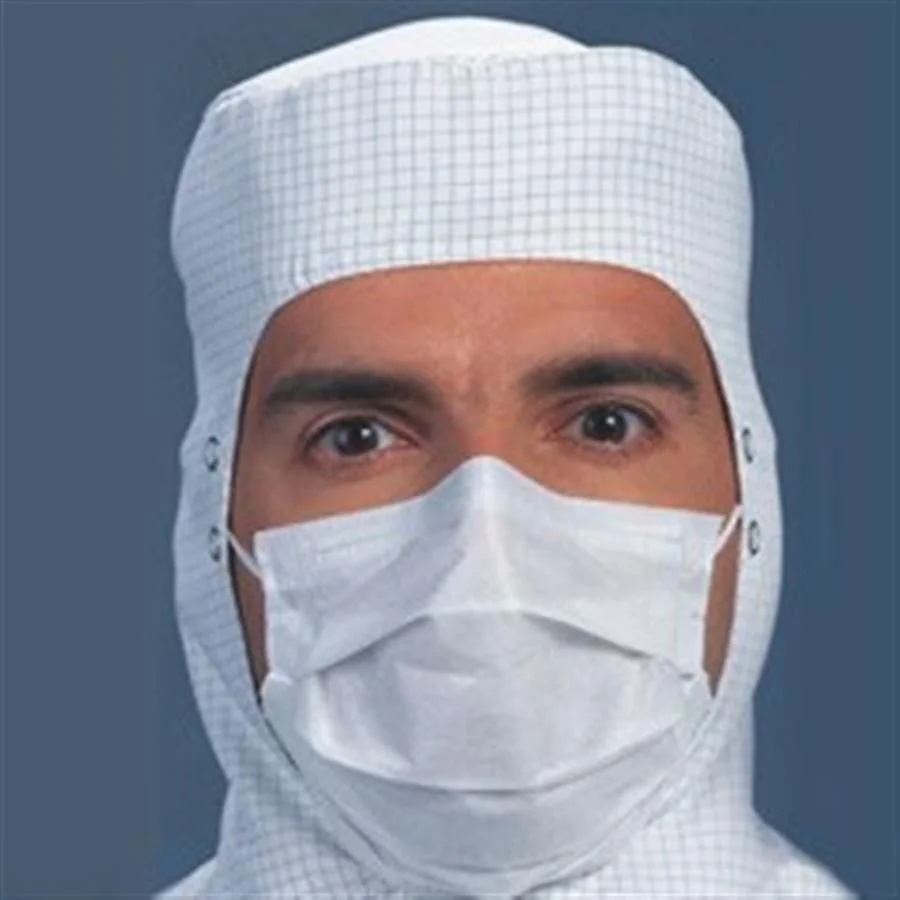 KIMTECH PURE* M3 Sterile Face Mask With Soft Ties